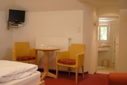 Zimmer - Hotel Dolomiten