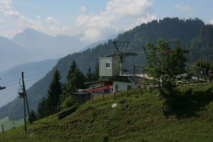 Bergstation Mattstock - Bergstation Mattstock