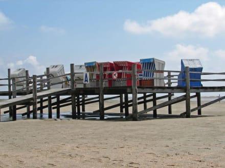 Strand - Strand St. Peter Ording