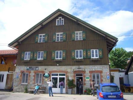D´r Käslade - Allgäuer Bergbauernmuseum