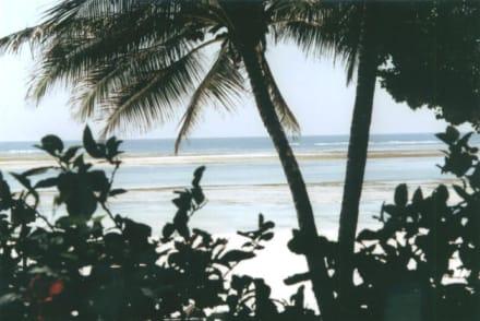 Kenia - Strand Diani Beach