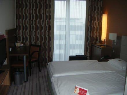 Doppelzimmer - Leonardo Hotel Dresden Altstadt