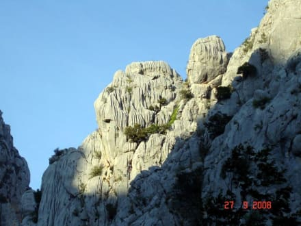 Paklenica NP Bild 2 - Nationalpark Paklenica