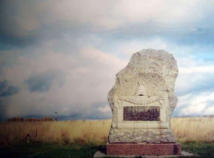 Denkmal - Schlacht von Borodino