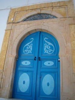 Sonstige Gebäude - Künstlerdorf Sidi Bou Saïd