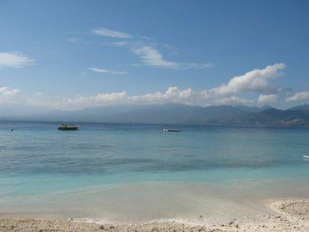 Strand/Küste/Hafen - Westküste Lombok