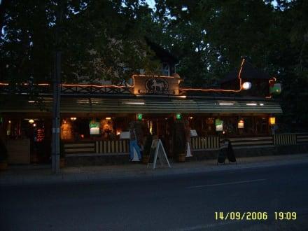 Das White Horse - Restaurant The White Horse