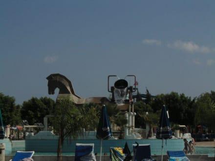 Wasserpark - Wasserpark