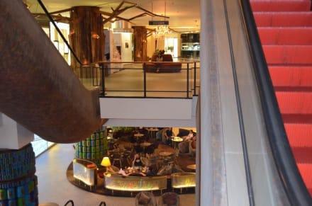 Starhill Gallery - Einkaufszentrum Starhill Gallery