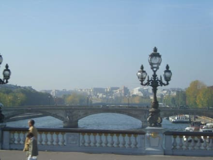 Seine - Seine