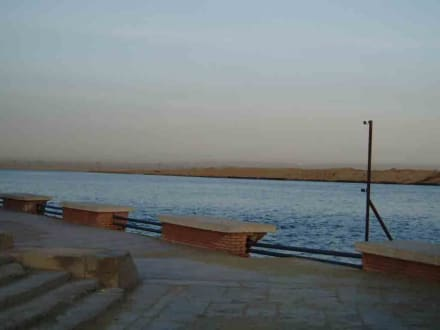 Suez - Suezkanal