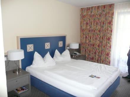 Zimmer 123 - Relexa Hotel Harz-Wald