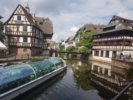 10 gute grnde fr ein studium in strassburg | Strasbourg aime