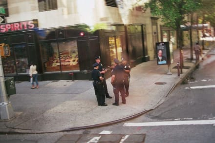 Polizisten in New York - New York City Pass