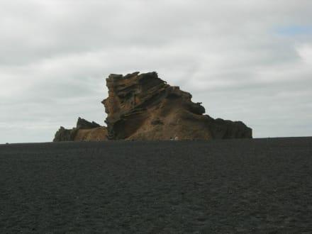 Sonstige Sehenswürdigkeit - Strand El Golfo
