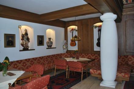 Restaurant & Büffet - Hotel Pulverer