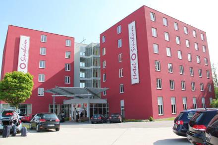 Hotel sinsheim valentinstag