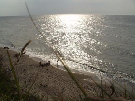Kühlungsborn - Rerik - Strand Kühlungsborn