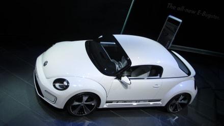 Sights (other) - Geneva Motor Show