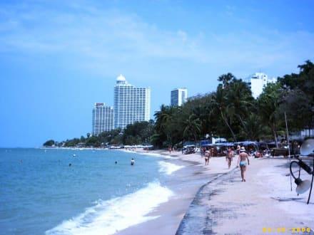 Strand - Pattaya Beach