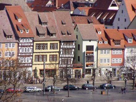 Erfurter Altstadt - Altstadt Erfurt