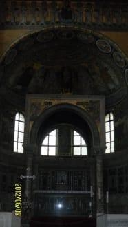 Tempel/Kirche/Grabmal - Euphrasius Basilika