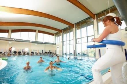 Aqua Fitness - Dorfhotel Sylt