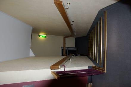 Flur - Hotel Jedermann