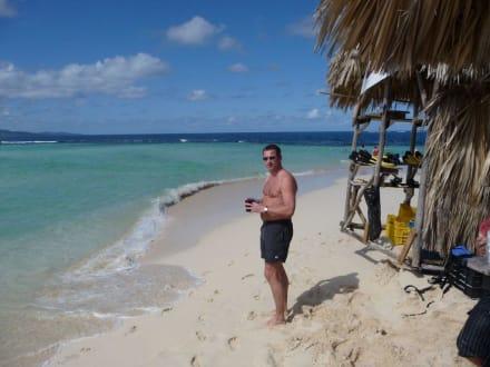 Paradise Island - Paradies Insel