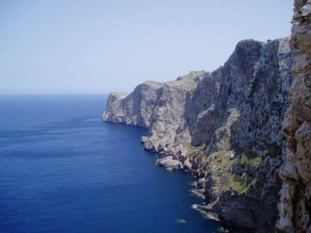 Leuchtturm Kap Formentor - Cap Formentor