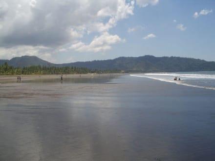 Costa Rica; Jaco Beach - Strand Jaco