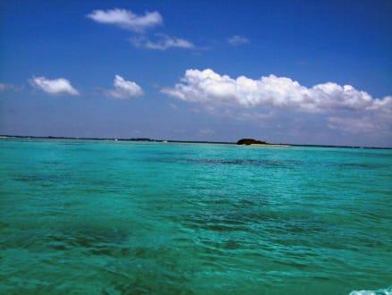 Bushyisland - Inselhopping Addu Atoll