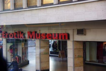 beate uhse erotik museum bild erotik museum in berlin mitte. Black Bedroom Furniture Sets. Home Design Ideas