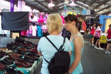 Queen Victoria Market - Queen Victoria Market