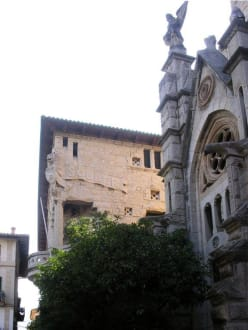 Building (other) - Church of Sant Bartomeu