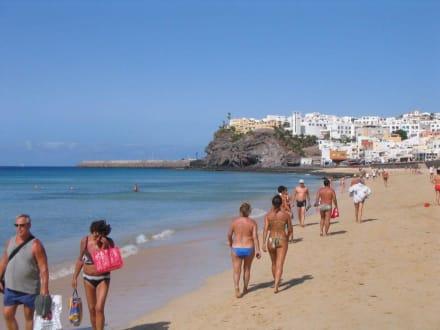 Morro Jable / Jandia - Strand Morro Jable