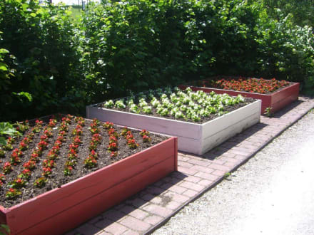 Park - Familienparadies Agrarium