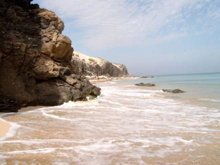 Beach/Coast/Harbor - At Pedro Beach Restaurant