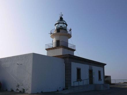 Leuchtturm - Cap de Creus