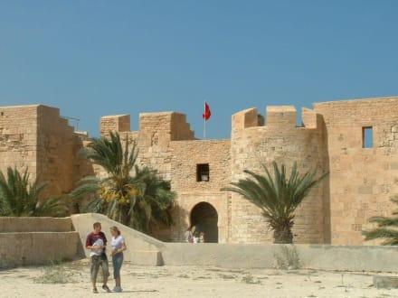 Die Festung - Festung