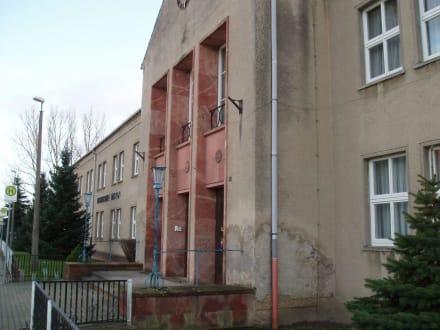 Mestlin - Kulturhaus