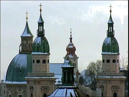 Salzburg - Salzburger Dom