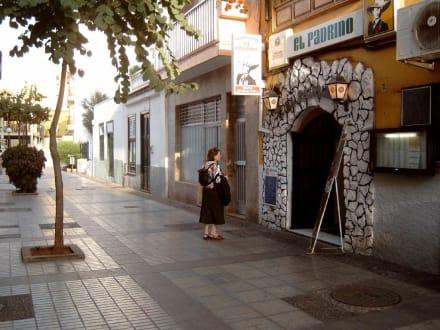 Altstadt von Puerto de la Cruz - Altstadt Puerto de la Cruz