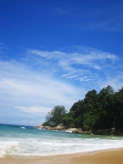 beach 2 - Strand Karon