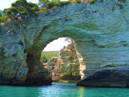 Grottentour Ausflug - Grotten