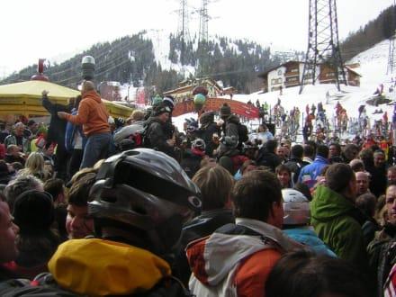 Mooserwirt In St Anton Am Arlberg Holidaycheck