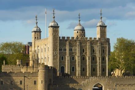 Tower von London - Tower von London