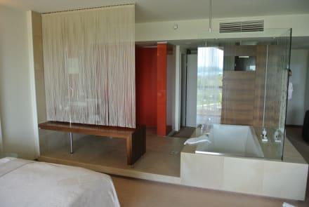 badezimmer bild seepark hotel congress spa in klagenfurt k rnten sterreich. Black Bedroom Furniture Sets. Home Design Ideas
