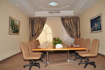 Conference room SprinClub Djerba Golf & Spa -