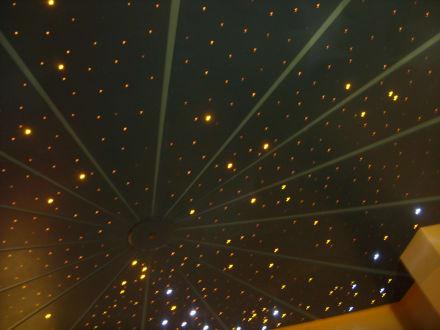 Sternenhimmel An Der Decke : sternenhimmel an der decke bild hotel pension canaletto in berlin tempelhof sch neberg ~ Whattoseeinmadrid.com Haus und Dekorationen